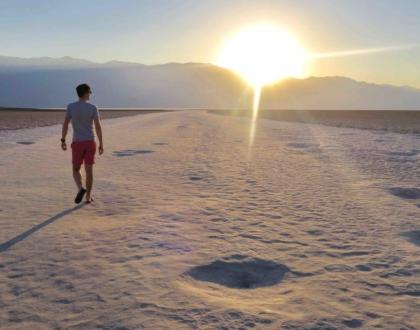 Jour 15 : Death Valley