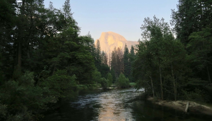Jour 16 :  Mammoth Lakes – Mono Lake – Yosemite NP