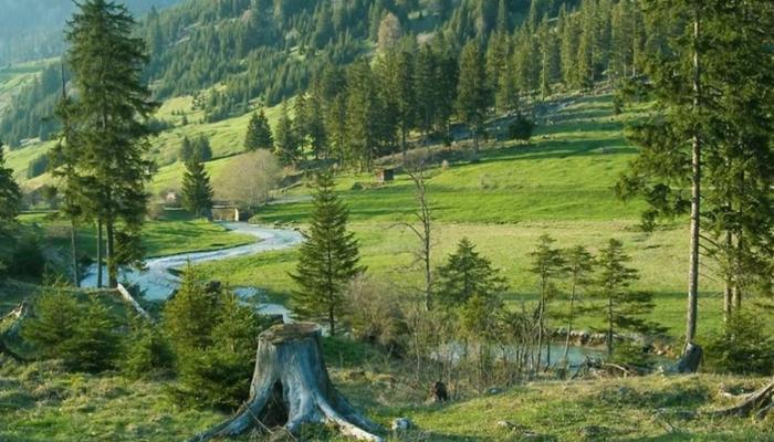 La route des Alpes de Lindau à Berchtesgaden