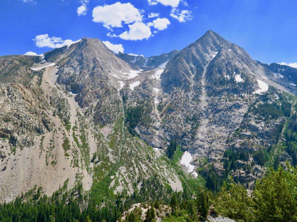 aperçu de Yosemite